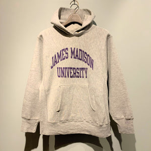80s/Champion/Reverse Weave/JAMES MADISON UNIVERSITY/Made in USA/size M