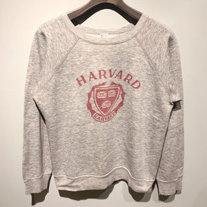 80s/Champion/HARVARD sweat shirt/MADE IN USA/ size M