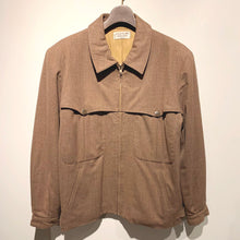 画像をギャラリービューアに読み込む, OLD GIVENCHY GENTLEMAN/Wool Jacket/ size MADE IN ITALY