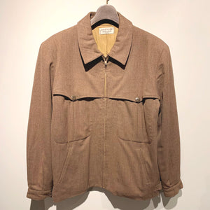 OLD GIVENCHY GENTLEMAN/Wool Jacket/ size MADE IN ITALY