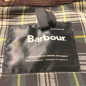 Barbour/BEDALE JACKET/C32/81CM/MADE IN ENGLAND