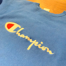 画像をギャラリービューアに読み込む, 90s Champion/LOGO Reverse Weave/MADE IN USA/size XL