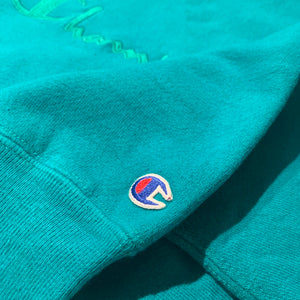 90s Champion/LOGO Reverse Weave/MADE IN USA/ size L