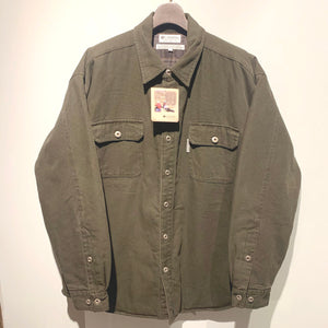Columbia/DEAD STOCK/Duck Jacket/ size L