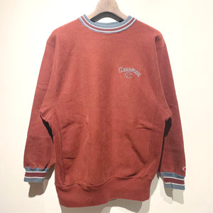 90s Champion/Reverse Weave/MADE IN USA/ size XL