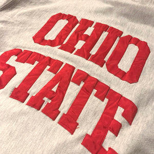 "90s Champion/""OHIO STATE""/Reverse Weave/ size XL"