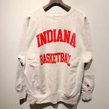 "画像をギャラリービューアに読み込む, 90s Champion/""INDIANA BASKETBALL""/Reverse Weave/ size XL"