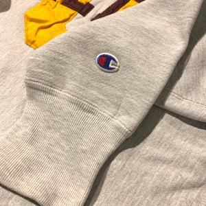 "90s Champion/""KUTZTOWN University""/Reverse Weave/MADE IN USA/size L"