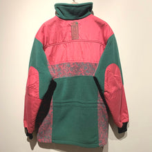"画像をギャラリービューアに読み込む, 90s THE NORTH FACE/""RAGE"" FLEECE JACKET/MADE IN USA/ size M"