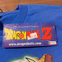 画像をギャラリービューアに読み込む, DRAGON BALL Z/2003 Official DEADSTOCK/VEGETA&TRUNKS T-Shirt/ size XL