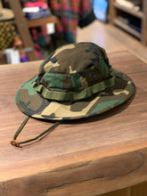 画像をギャラリービューアに読み込む, US ARMY/military hat/MIL-SPEC-H-43577/MADE IN USA/size 7 3/4