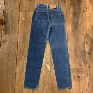 Levi's/17501-0158/MADE IN USA/size7
