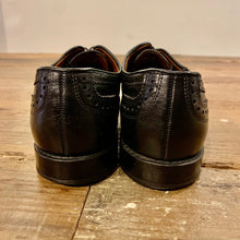 画像をギャラリービューアに読み込む, Allen Edmonds/Strand/Semi brogue/MADE IN USA/size 10 1/2 D/6115