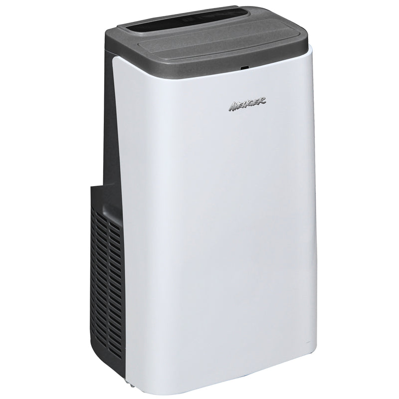 Avenger Portable Air Conditioner With Heater and Remote Control - 12,000 BTU JHS-A018-12KRH