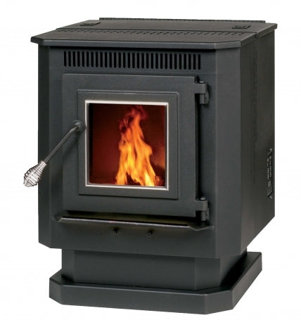 Summers Heat 1,500 Sq. Ft. Pellet Stove - Model