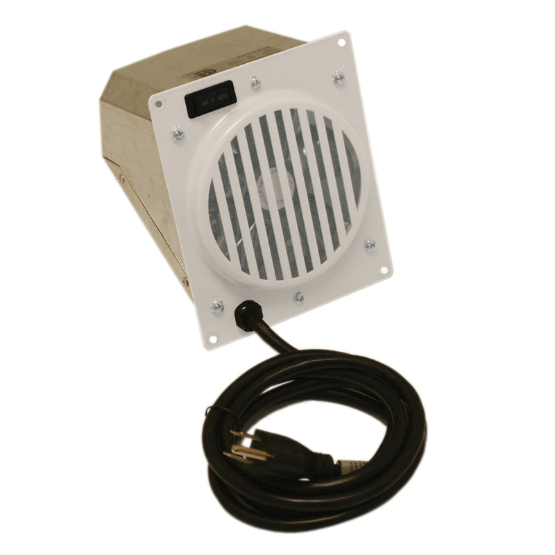 Fan Blower For Cedar Ridge Hearth MU Style Gas Space Heaters Greater than 10,000 BTU - Model