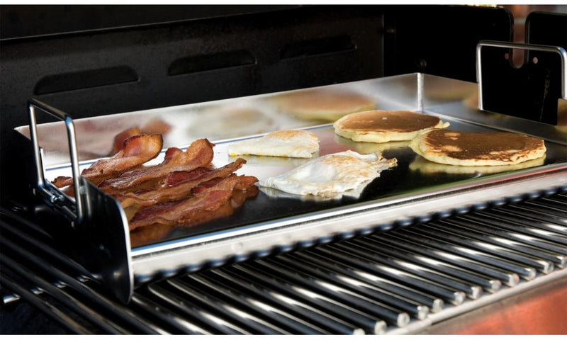 Bull BBQ Stainless Pro Grill Griddle