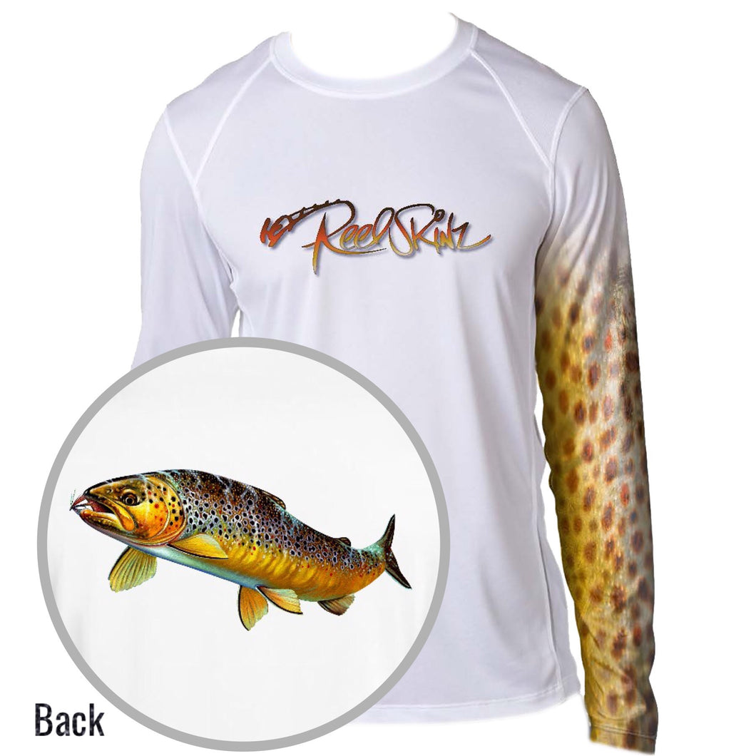 Brown Trout Skinz