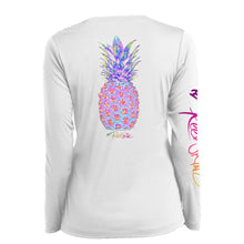 Load image into Gallery viewer, Neon Pineapple