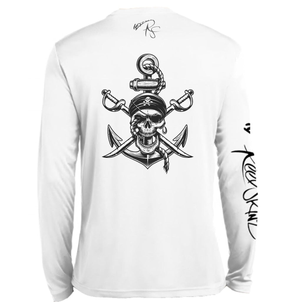 Pirate Anchor