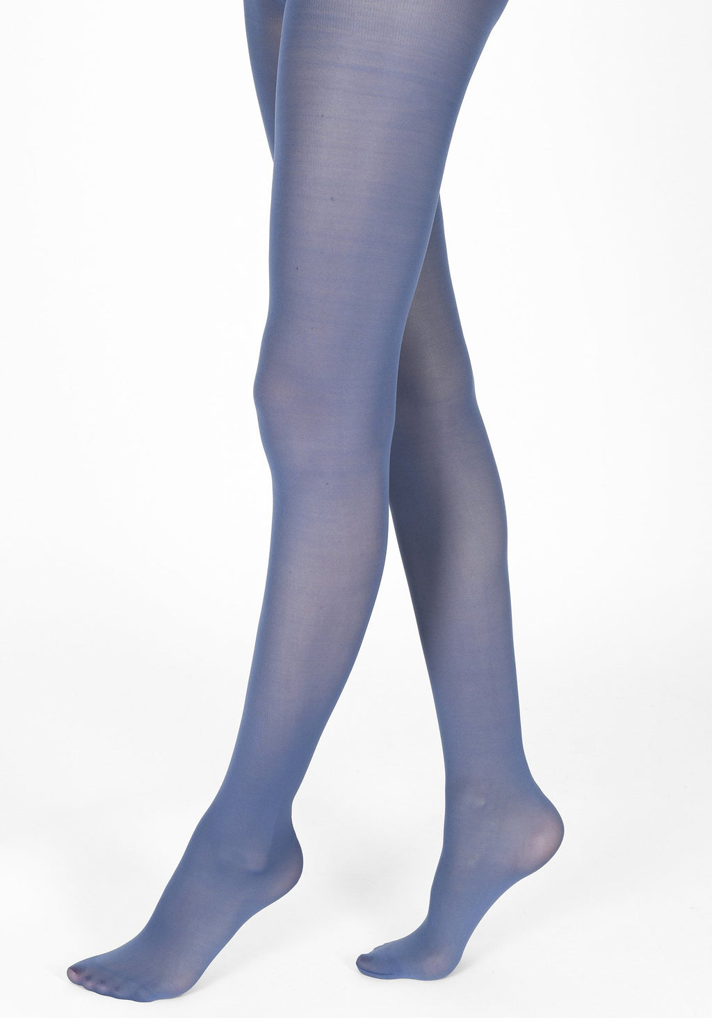 infinity blue tights 40 denier 1