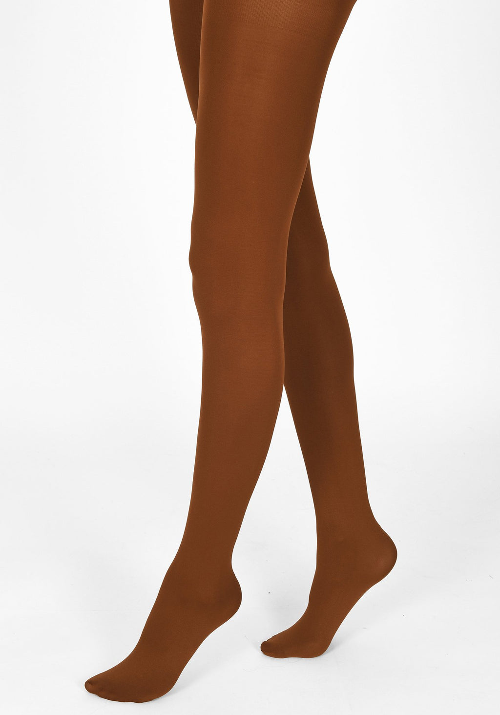cinnamon tights 100 denier 1
