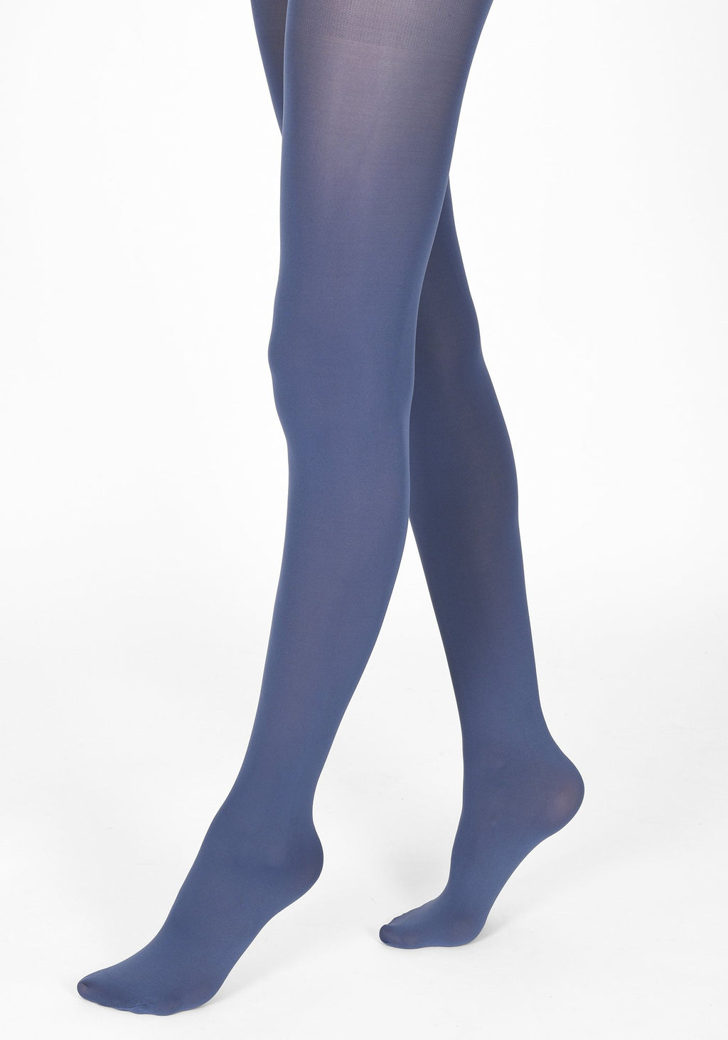 infinity blue tights 60 denier 1