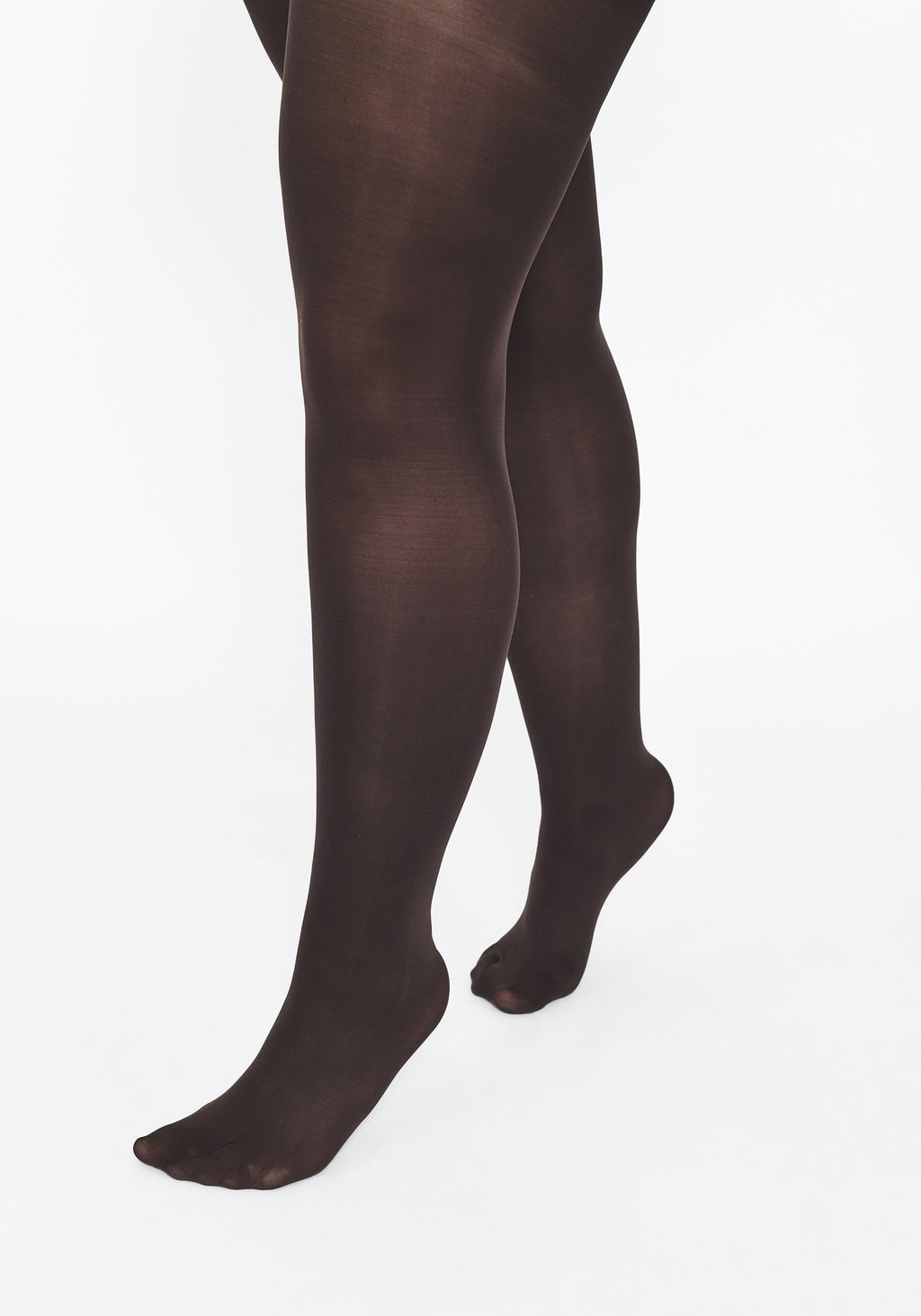 Plus Size Hazel 40 Denier Tights