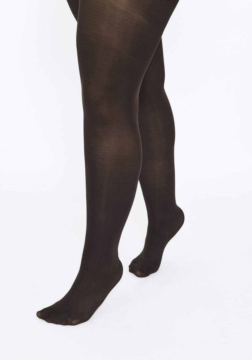Plus Size Hazel 60 Denier Tights