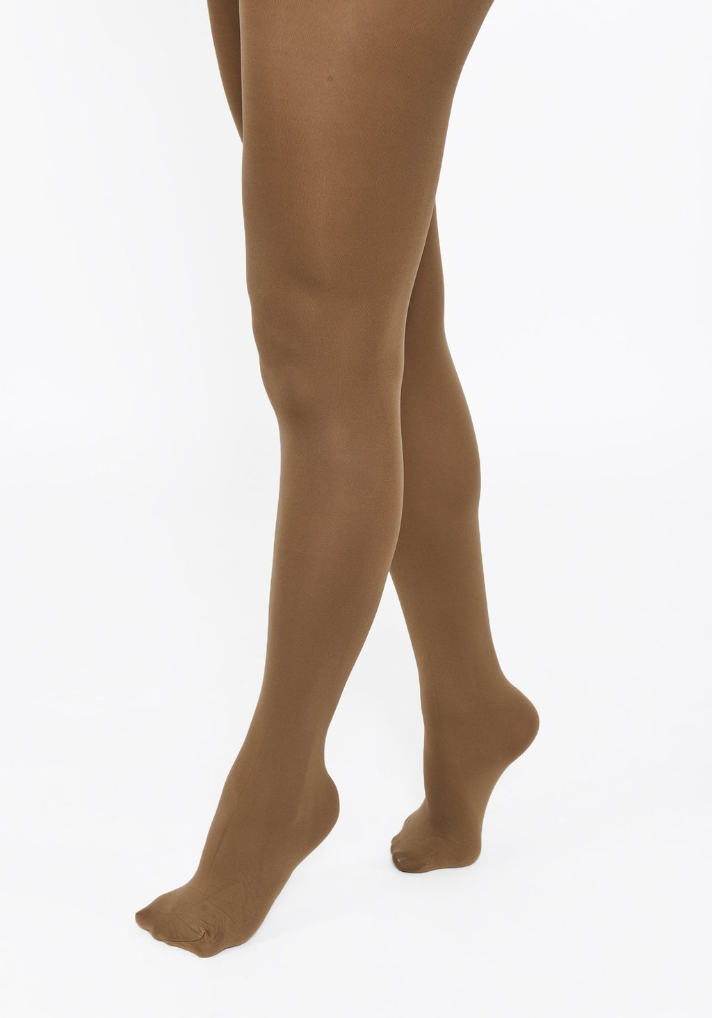 Cappuccino 100 Denier Tights