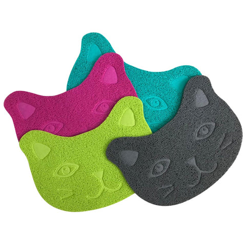 Pet toilet mat PVC waterproof