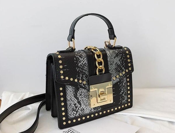 Luxury women's bags