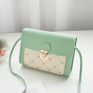 Beautiful summer purse for women