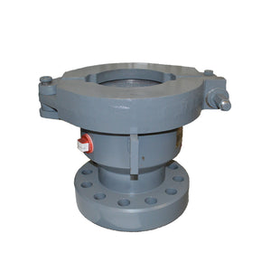 HS 2400 Tubing Stripper Head