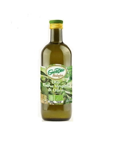 Extra Virgin Olive Oil 1lt
