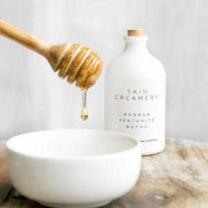 Skin Creamery - Deep Cleansing Powder - SEEDS OF KINDNESS