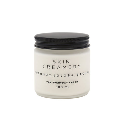 Skin Creamery - Everyday Cream 100ml - SEEDS OF KINDNESS