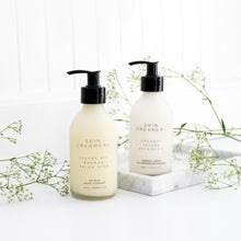 Load image into Gallery viewer, Skin Creamery Refill Bundle - Everyday Cream & Oil Milk Cleanser 200ml Refills - SEEDS OF KINDNESS