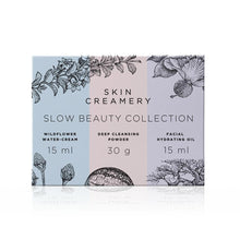 Load image into Gallery viewer, Skin Creamery - Slow Beauty Collection - SEEDS OF KINDNESS