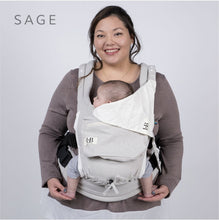 Load image into Gallery viewer, Ubuntu Baba - Stage 1 Baby Carrier - SEEDS OF KINDNESS
