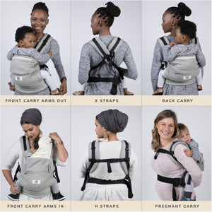 Ubuntu Baba - Stage 2 Baby Carrier - SEEDS OF KINDNESS