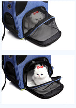 Load image into Gallery viewer, Pet Capsule Bag