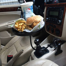 Load image into Gallery viewer, Adjustable Car Food Holder