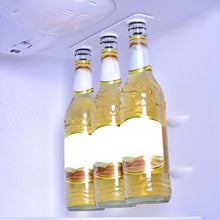 Load image into Gallery viewer, Ultimate Magnetic Bottle Hanger