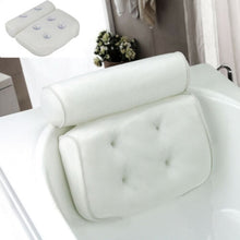 Load image into Gallery viewer, Spa Bath Pillow