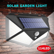 Load image into Gallery viewer, Solar Power Light