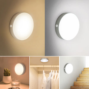 LED Sensor Night Light