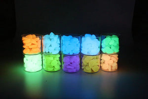 Luminous Stones