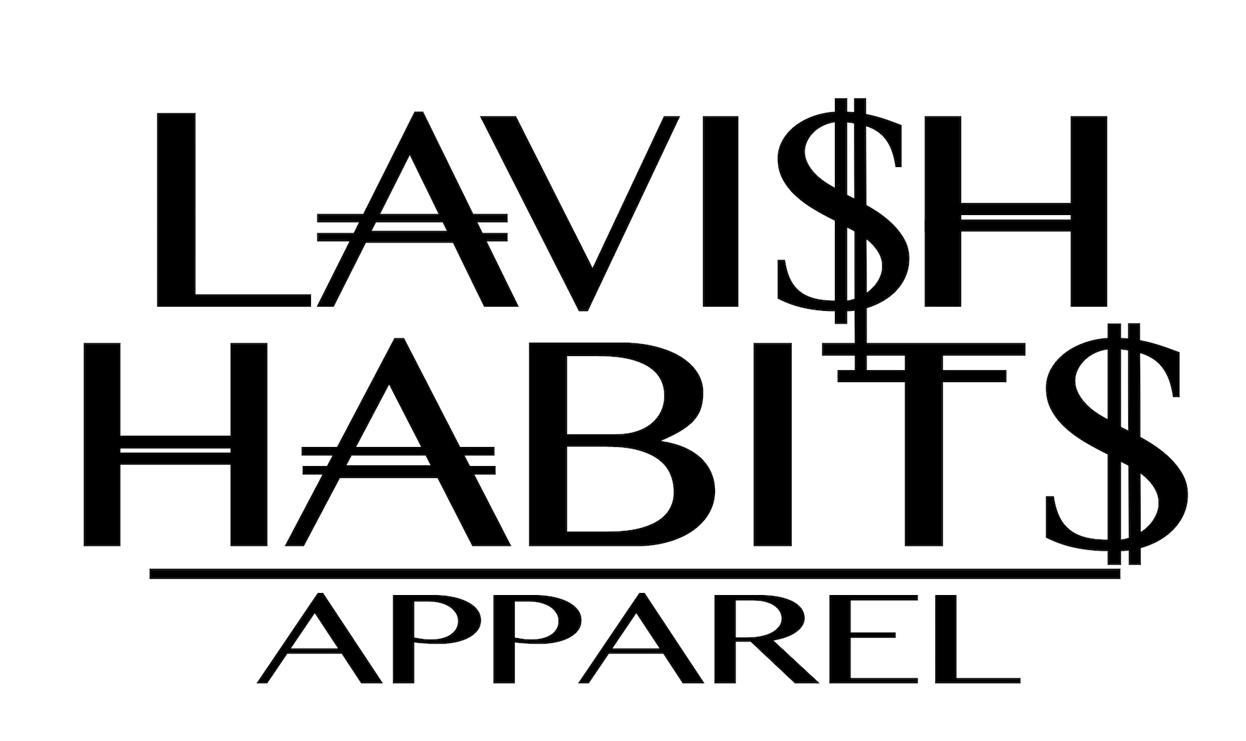 Lavish Habits Apparel
