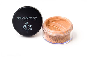 MINERALE BRONZER MEDIUM DARK